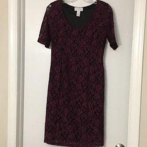Like new Jessica Simpson maternity dress